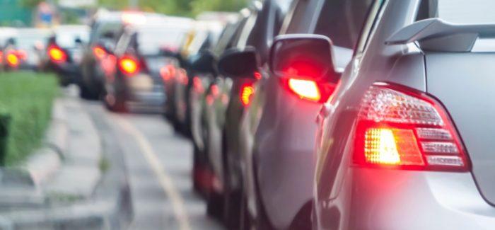 Carnavalszondag ernstige verkeershinder verwacht
