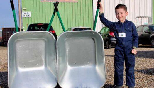 Sittard krijgt eerste 'Vastelaoves sjörkarreoptoch'
